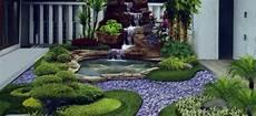 Desain Taman Minimalis Untuk Rumah Tukang Taman Jogja