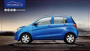 Suzuki Cultus Vs Zotye Z100  PakWheels Blog