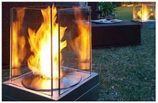 cheminee a l ethanol chemin 233 e mini t ambiance d ext 233 rieur piscine center net