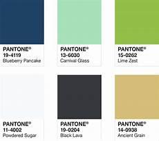 color intelligence spring summer 2019 color trend highlights