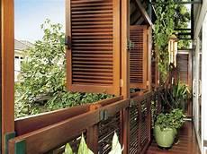 Desain Taman Minimalis Di Balkon Arsitekhom