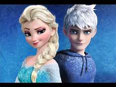 Let It Go Duet Elsa And