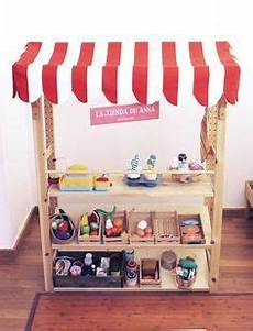 diy play market easy and using an ikea