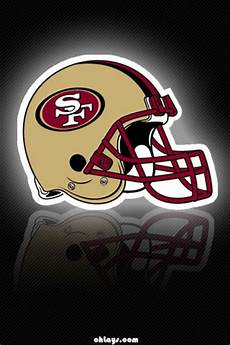 49ers Wallpaper Iphone by San Francisco 49ers Iphone Wallpaper 170 Ohlays