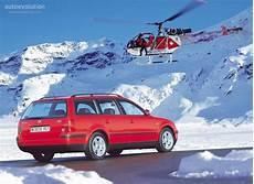 how cars run 1994 volkswagen passat on board diagnostic system volkswagen passat variant specs photos 1997 1998 1999 2000 autoevolution