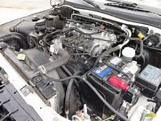 how do cars engines work 2003 mitsubishi montero user handbook 2003 mitsubishi montero sport ls 4x4 3 0 liter sohc 24 valve v6 engine photo 50173466
