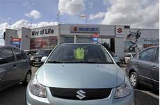 Suzuki Dealer by Suzuki Calls 30 Year Drive In Canada The Globe And Mail