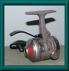 thule classic zebco ul4 classic spin cast reel condition trigger