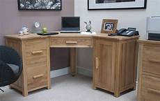 corner desk home office furniture homestyle gb opus contemporary oak corner home office desk