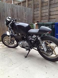 1981 suzuki gs 450 cafe racer for sale 2040 motos