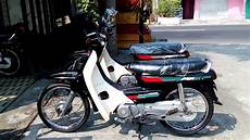 Honda Grand Bulus Modif Touring by C M G Honda Astrea Grand Bulus 91 Engkel Dan 92 Dobel