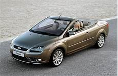 ford focus cc buying guide