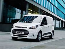 8 Vans With High Towing Capacity  Autobytelcom