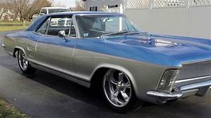 1963 Buick Riviera SOLD  Erics Muscle Cars YouTube