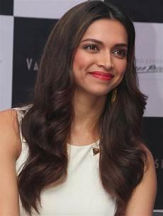 Hair Style Of Deepika Padukone hair so gorgeous all that bliss