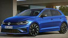 2020 volkswagen polo features and news update concept