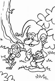 Zwerge Malvorlagen Ausdrucken Lassen Malvorlagen Zwerge Ausdrucken Kinder Zeichnen Und Ausmalen