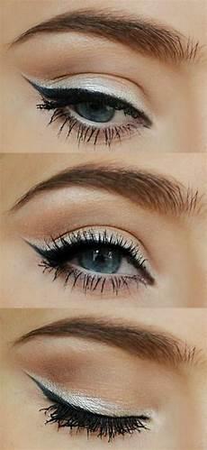 Dezentes Make Up - dezentes augen make up sch 246 ne tipps und tricks