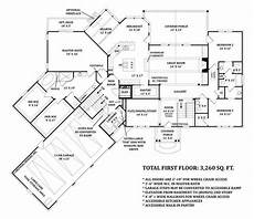 mayberry house plan mayberry place retirement house plan in law suite