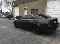 black acura rims plastidip stock rims acurazine acura enthusiast community