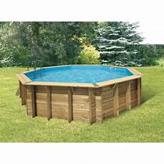 piscine bois sur mesure piscine bois ubbink ocea