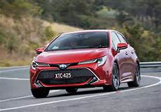 2019 Toyota Corolla Now On Sale In Australia From 22 870
