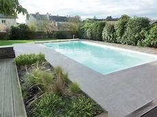 piscine coque grise piscine coque polyester fabrication fran 231 aise excel piscines fond inclin 233 piscine