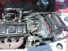 moteur t u peugeot 205 color line 1 1l 55cv