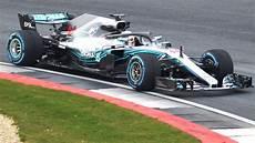 F1 Mercedes 2018 - f1 in 2018 mercedes reveal the w09 f1 news