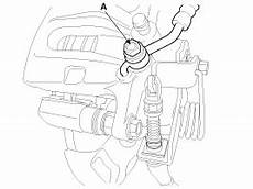 service manuals schematics 2010 hyundai elantra regenerative braking hyundai elantra removal brake line repair procedures brake system brake system hyundai