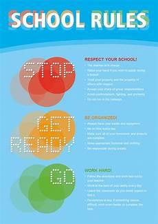 20 inspiring classroom poster designs learn