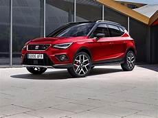 New Seat Arona Motability Car Arona Mobility Cars Offers