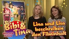Ausmalbilder Bibi Und Tina Echte Menschen Bibi Tina M 196 Dchen Gegen Jungs Lina Und Erz 228 Hlen