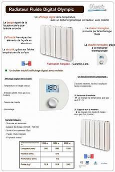radiateur electrique thermor mode d emploi radiateur electrique cheminee topiwall
