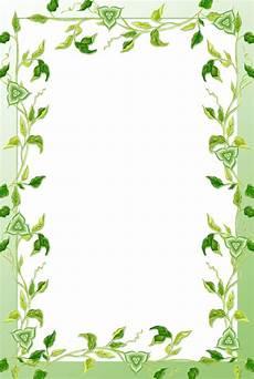 search clipart leaf border images search molduras papel de