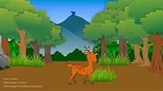 Animasi Pelestarian Alam