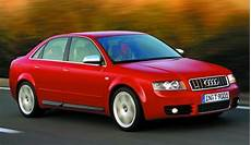 2002 audi s4 sport car technical specifications and performance
