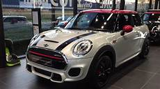 2017 mini cooper s limited edition jcw racing seats