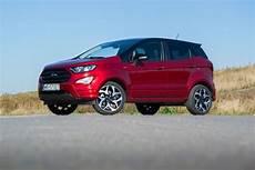 test ford ecosport 1 0 carsmag pl