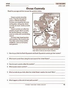 4th grade space science worksheets 13406 currents the mailbox earth science projects middle school science science