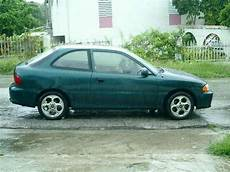 how do cars engines work 1995 hyundai accent engine control wil23 1995 hyundai accent specs photos modification info at cardomain