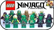lego ninjago malvorlagen ultimate brickqueen lego ninjago green lloyd ultimate