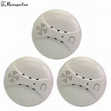 3pcs 433mhz Wireless Smoke Detector by Aliexpress Buy 3pcs 433mhz Wireless Protection