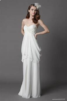 choose your fashion style casual wedding dresses for outdoor weddings