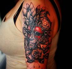 27 cool sleeve tattoo designs ideas design trends