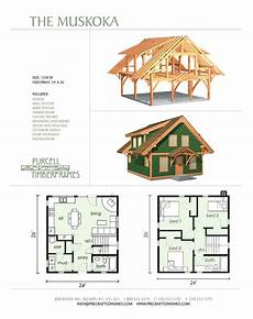 timber frame house plans canada purcell timber frames the precrafted home company