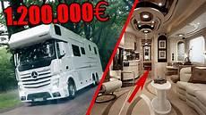 5 luxus wohnmobile der zukunft