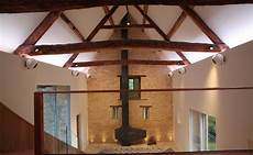 barn lighting barn conversion gloucestershire projects hoare lea lighting interior designs