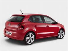 Volkswagen Polo 5 Doors 2009 2010 2011 2012 2013