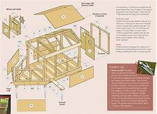 cubby house plans free pirate cubby house plans proyectos